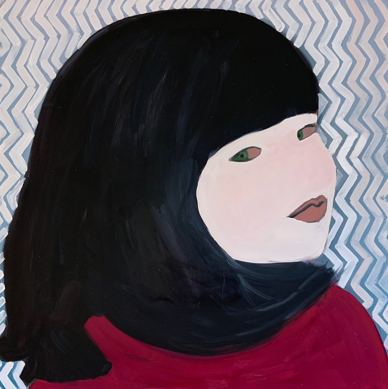 Zena Blackwell
