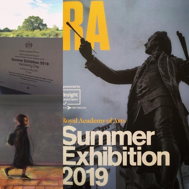 Royal Academy Summer Exhibition 2019