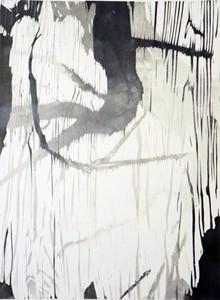 Erasure, by jess bugler