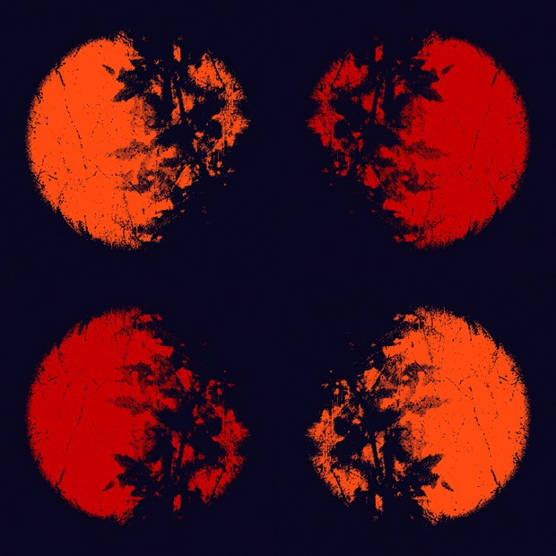 Four Planets (1)