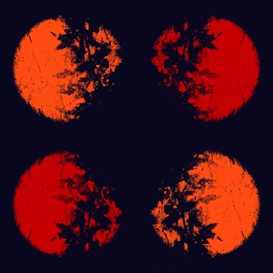 Four Planets (1), by Elizabeth Hindle