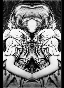 Mould, by Elizabeth Hindle