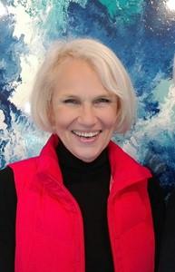 Judith Beeby