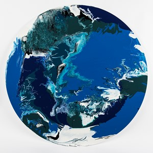Blue Planet, by Judith Beeby