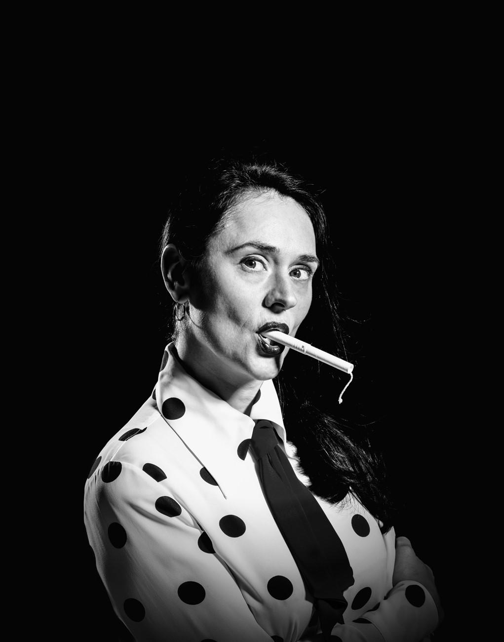 Jane Chavez-Dawson