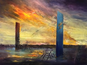 0.1 Seconds Of Memory, by Bernard J Charnley