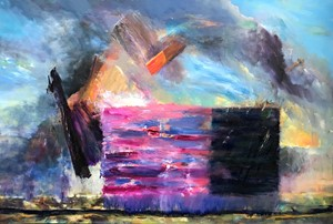 Wall Division, by Bernard J Charnley