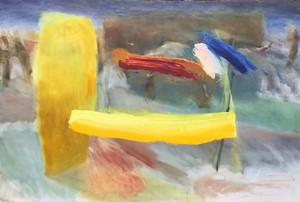 Ambient Pressure, by Bernard J Charnley