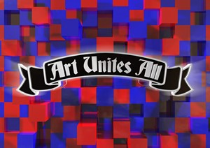 Art Unites All, by Darren Neave