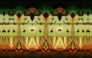 Rerunaissance No 1- Venus  after Botticelli, by Jeremy Gluck