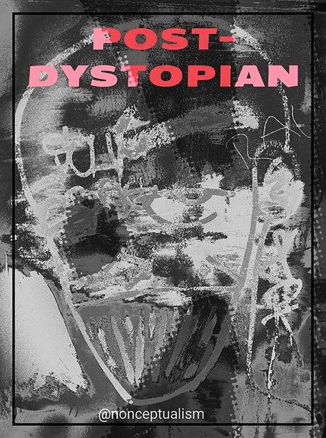 POST-DYSTOPIAN