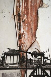 Torn, by Natalie Seymour
