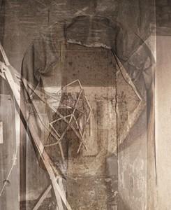 Cloak, by Natalie Seymour