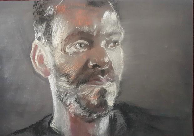 Sky Portrait Artist of the Week, by Viv Owen