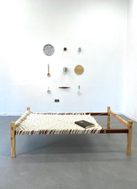 Tate Liverpool Artist Award 2020, by Roo Dhissou