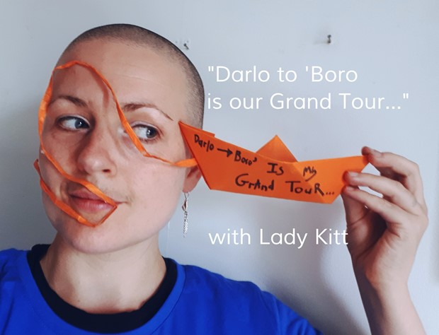 Darlo to 'Boro is our Grand Tour