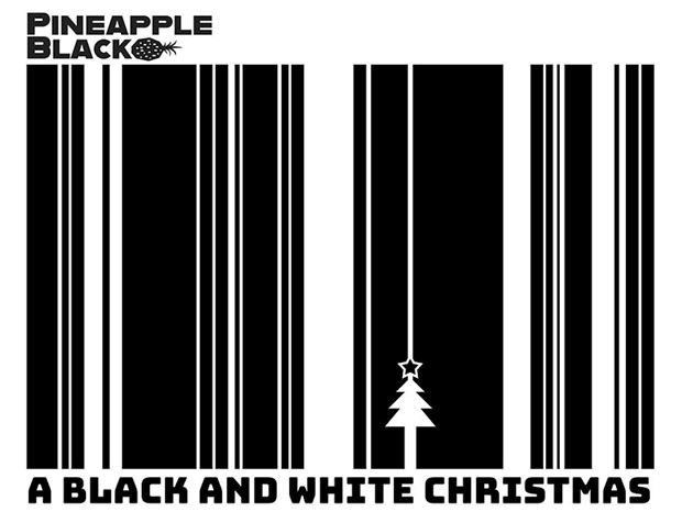 Black and White Exhibition at Pineapple Black Arts