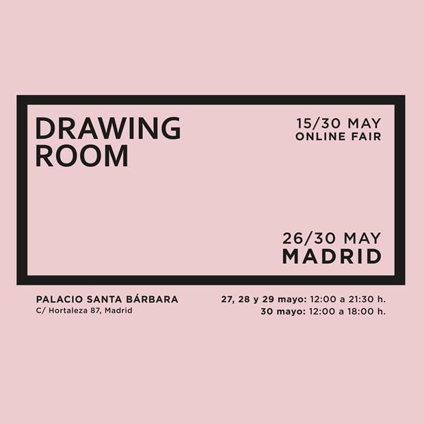Drawing Room. Madrid International Art Fair