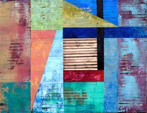 Defragment 2, by Jfm Masson