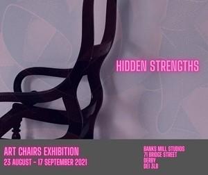 Hidden Strengths, by Sarah Skinner