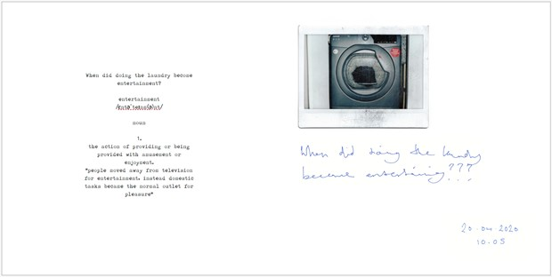 Tumble Dryer 3/40