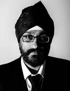 Mandip Singh Seehra