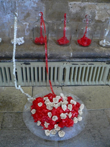 Blood Roses. - Credit: Nikki Allford